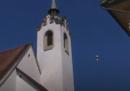 Una chiesa in Svizzera ha messo una suoneria al posto delle campane