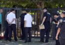 C'è stata un'esplosione davanti all'ambasciata statunitense a Pechino