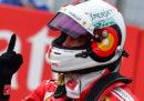 Si corre il Gran Premio di Germania, Vettel può allungare su Hamilton