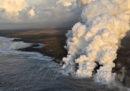 Ci sono 23 feriti alle Hawaii per il vulcano Kilauea