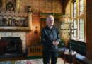 Da quasi mezzo secolo Jimmy Page vive dentro a un monumento