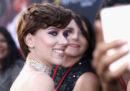 Scarlett Johansson ha rinunciato a interpretare un uomo transgender