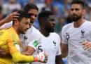 La Francia si è qualificata alle semifinali dei Mondiali