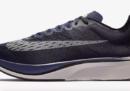 Nike sostiene che queste scarpe facciano correre più veloci, e sembra sia vero