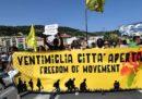 Lettera da Ventimiglia