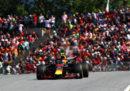 Max Verstappen ha vinto il Gran Premio di Formula 1 in Austria