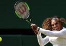 Dove vedere la finale di Wimbledon tra Serena Williams e Angelique Kerber