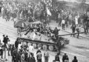 L'invasione della Cecoslovacchia, 50 anni fa