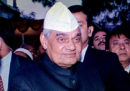 È morto l'ex primo ministro indiano Atal Bihari Vajpayee