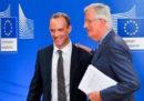 A che punto sono i negoziati per Brexit, secondo l'Europa