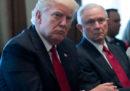 Trump ha invitato il procuratore generale a chiudere l'indagine sulle interferenze russe