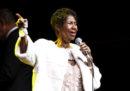 Tre testamenti di Aretha Franklin sono stati ritrovati nella sua casa a Detroit