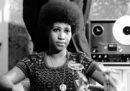 Dieci canzoni di Aretha Franklin