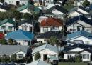 La Nuova Zelanda ha proibito l'acquisto di case da parte di stranieri