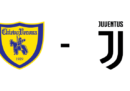 Chievo-Juventus in streaming e in diretta TV