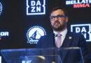 Il capo di Dazn ha parlato del complicato debutto del servizio in Italia