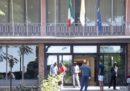 I migranti della Diciotti resteranno in gran parte in Italia