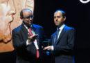 """Una medaglia Fields, il cosiddetto """"Nobel della matematica"""", è stata rubata un'ora e mezza dopo la cerimonia"""
