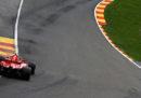 Formula 1: il Gran Premio del Belgio in tv e in streaming