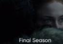 Volete vedere i primi secondi dell'ottava stagione di Game of Thrones?
