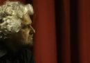 """Il programma """"C'è Grillo"""" su Rai Due ha avuto uno share del 4,3 per cento"""