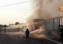 Due persone sono morte in un incidente sulla A4 nei pressi di Padova
