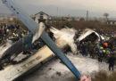 """L'incidente aereo di Katmandu dello scorso 12 marzo è stato causato da un """"crollo emotivo"""" del comandante"""