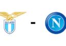 Lazio-Napoli in streaming e in diretta TV