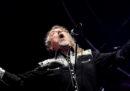 14 canzoni per i 70 anni di Robert Plant