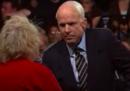 John McCain era fatto così