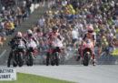 MotoGP: il Gran Premio d'Austria in TV e in streaming