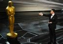 Gli Oscar cambiano un po'
