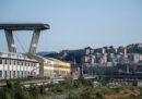 Domani saranno consegnati i nuovi alloggi a 45 famiglie sfollate dopo il crollo del ponte Morandi di Genova