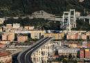 Sul ponte Morandi il governo è molto indietro