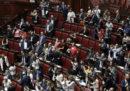 I deputati del Movimento 5 Stelle contrari al decreto sicurezza hanno ritirato i loro emendamenti