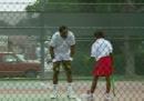 C'è una nuova stupenda pubblicità di Nike con Serena Williams