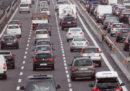 Informazioni su traffico e code oggi in autostrada
