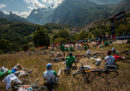 Inizia la Vuelta e chissà chi la vince