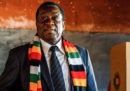 In Zimbabwe ha vinto Mnangagwa