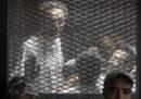 L'Egitto ha condannato a morte 75 membri dei Fratelli Musulmani