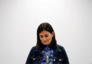 La ministra della Salute del governo spagnolo, Carmen Monton, si è dimessa per via di una polemica sul suo titolo di studio