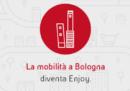 Enjoy ha attivato il suo servizio di car sharing anche a Bologna