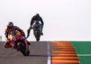 Marc Marquez ha vinto il Gran Premio di MotoGP di Aragona