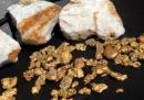 Due delle più grandi società di estrazione dell'oro al mondo, la Barrick Gold e laRandgold Resources, si fonderanno