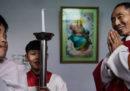 La Cina ha fatto pace con la Chiesa Cattolica