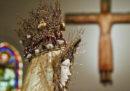 La mostra sulla moda del Vaticano è un grosso successo