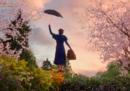 """Il trailer del sequel di """"Mary Poppins"""""""