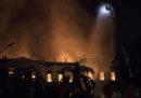 Un incendio ha distrutto uno dei più importanti musei del Brasile