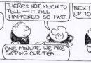 Il cinquantenario del Grande disastro del carrello del tè del '68