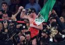Canelo Alvarez è il nuovo campione mondiale dei pesi medi